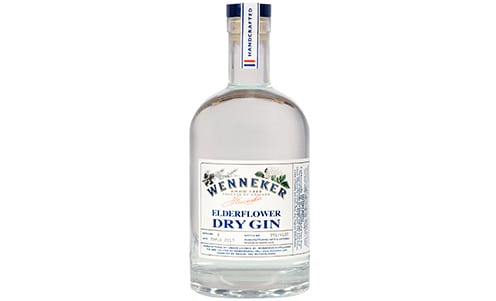 Wenneker Elderflower Gin